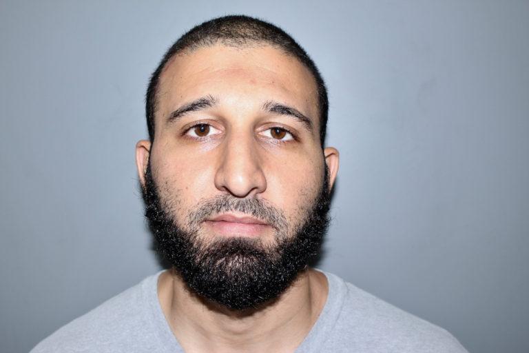 Black Flag Defendant Gets 4 Years, Suspended, Admits Mental Illness