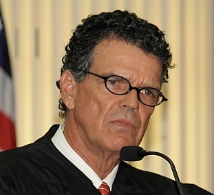 Superior Court Judge Douglas Brady (File photo)