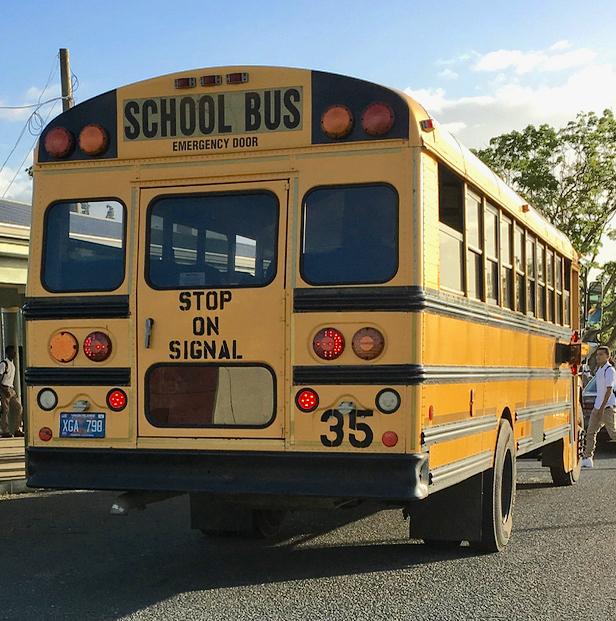 Senators Push for Information on Student Safety