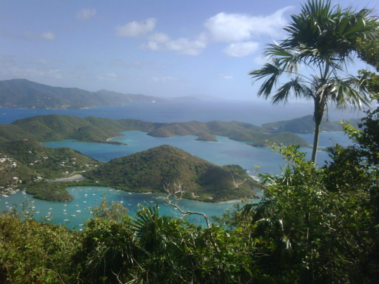 End of Summer's End?: Senate Declares Coral Bay Marina Permit Invalid