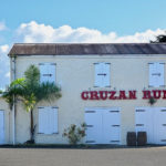 Cruzan Rum store at the distillery in Estate Diamond, photo provided by Cruzan Rum. (Photo provided by Cruzan Rum)