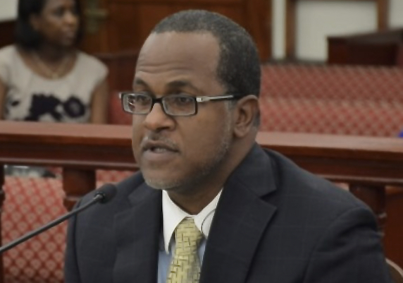 Sen. Jean Forde sponsored the pay raise bill. (File photo)