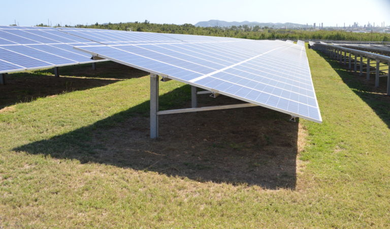 WAPA Anticipates Up to 80 Percent of Generation Can Be Offset by Renewable Energy