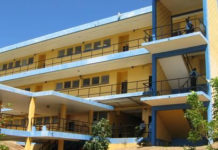 Charlotte Amalie High School (File photo)