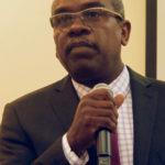Albert Bryan (File photo)