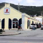 Scotiabank on St. Thomas. (Source file photo)