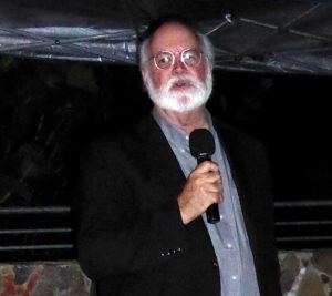 The Rev. Greg Boyle speaks Sunday at a welcoming reception at Coral World. The founder of Homeboy Industries will present a public talk Monday night at Antilles School.