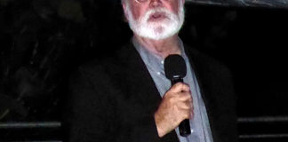 The Rev. Greg Boyle speaks Sunday at a welcoming reception at Coral World. The founder of Homeboys Industries will present a public talk Monday night at Antilles School.