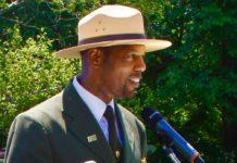 Nigel A. Fields (FIle photo)