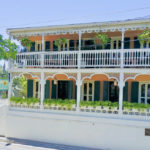 The Fred Hotel is the first new hotel built on St. Croix in almost 40 years. (Photo provided by The Fred)