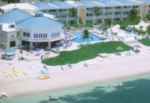 DIVI Carina Bay Resort and Casino (File photo)