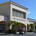 Henry Rohlsen Airport on St. Croix. (File photo)