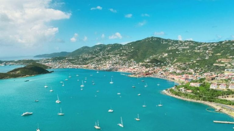 USVI Population Likely Lower As 2020 Census Ramps Up