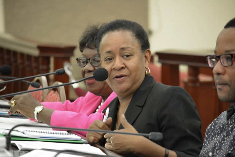 Inspector General, Board of Ed Chair Clash Over Audit Findings