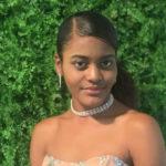 Saviana Charles (Photo supplied by VIPD)