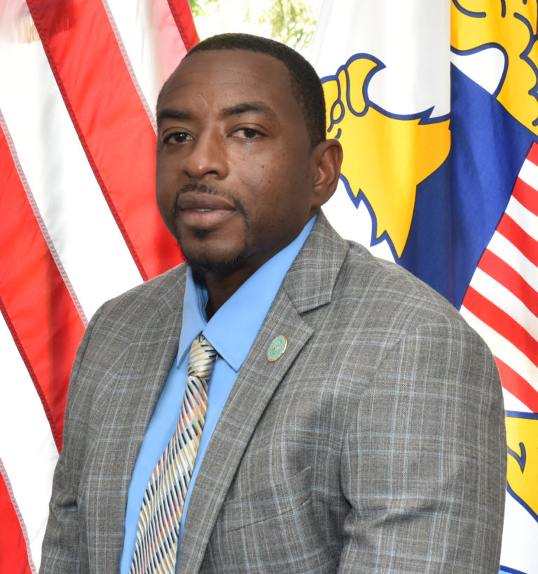 Bryan Names Calvert White Commissioner of Sports, Parks, and Recreation