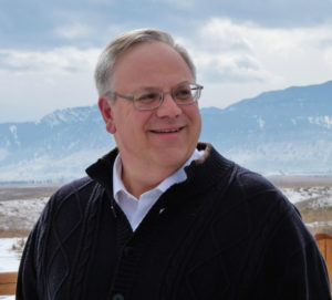 David Bernhardt. (U.S. Department of the Interior photo)