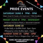 2019 STT Pride Flyer