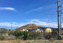Bovoni Landfill on St. Thomas. (Source file photo)