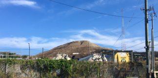 Bovoni Landfill on St. Thomas. (Source file photo)