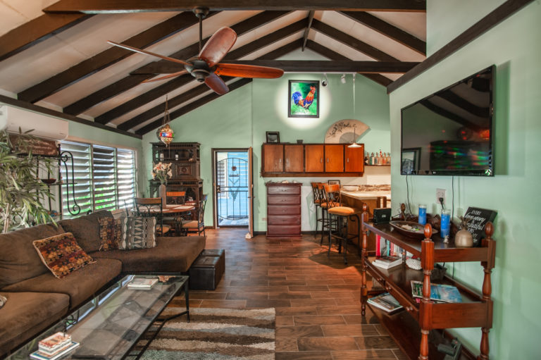 Airbnb Surging to Rival Traditional Hotels in USVI