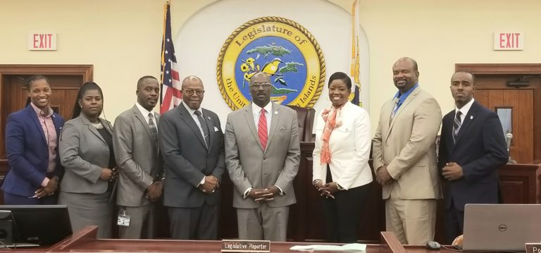 Gittens' Lack of Cooperation Led to Ouster, Says New Senate Leadership