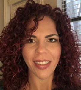 Yasmine Velez-Sanchez of the The Pew Charitable Trust. (Photo from LinkedIn.com)