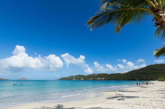 Airbnb Accepting Reservations Despite USVI's 30-Day Pause *Update*