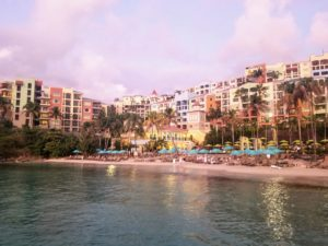 Marriott's Frenchman's Cove has seen a series of renovations after hurricanes Irma and Maria to bring it back to its original grandeur.