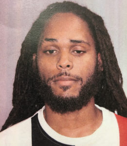 Mitchell P. Hanley Jr. (VIPD photo)