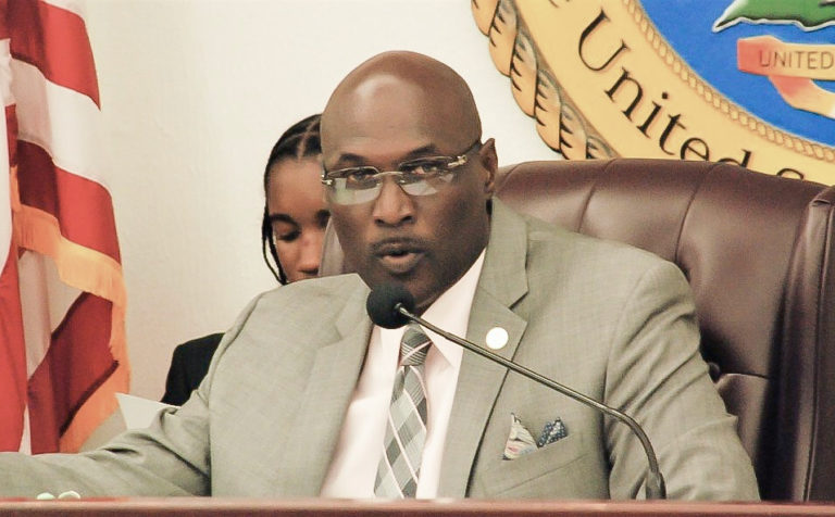 Loitering Law Moves Slowly, But Advances to Full Senate