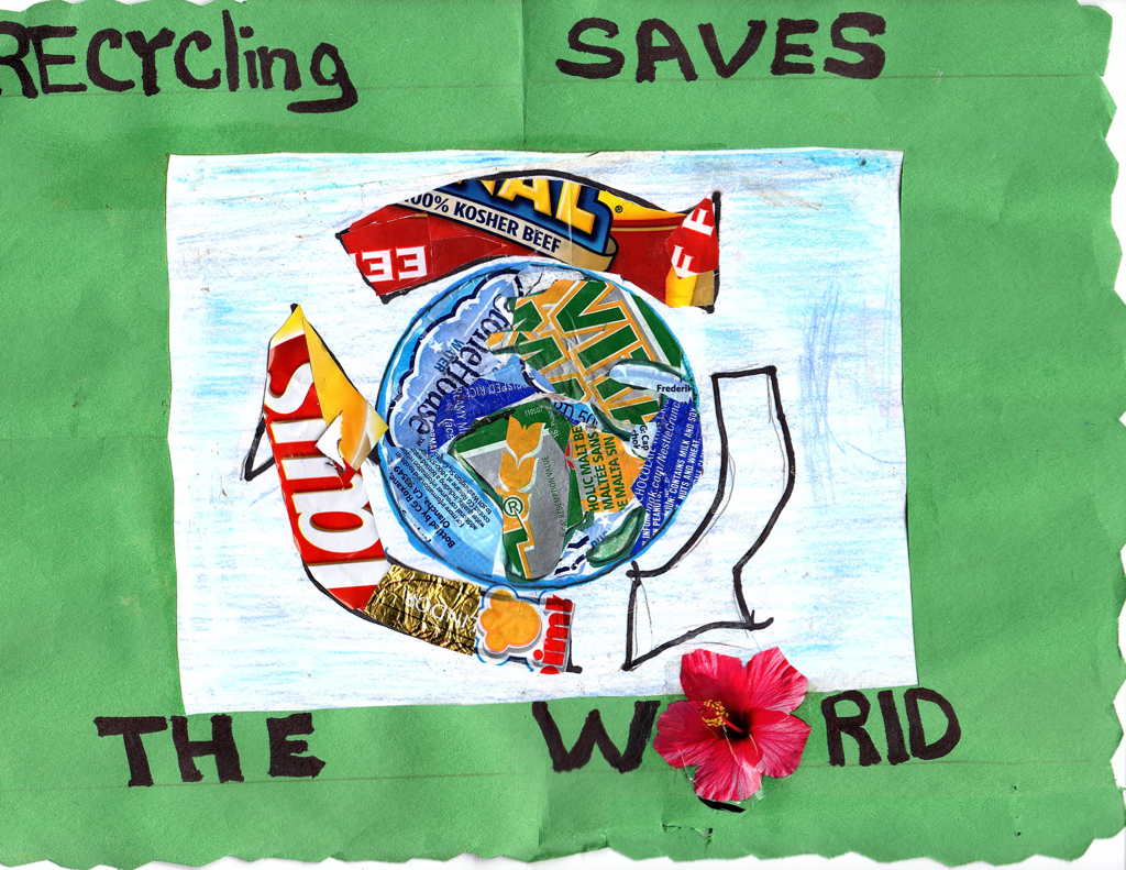 Jayden Chesterfield 4th Grade All Saints Cathedral School