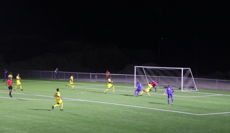 USVI Soccer Announces Return With COVID Guidelines
