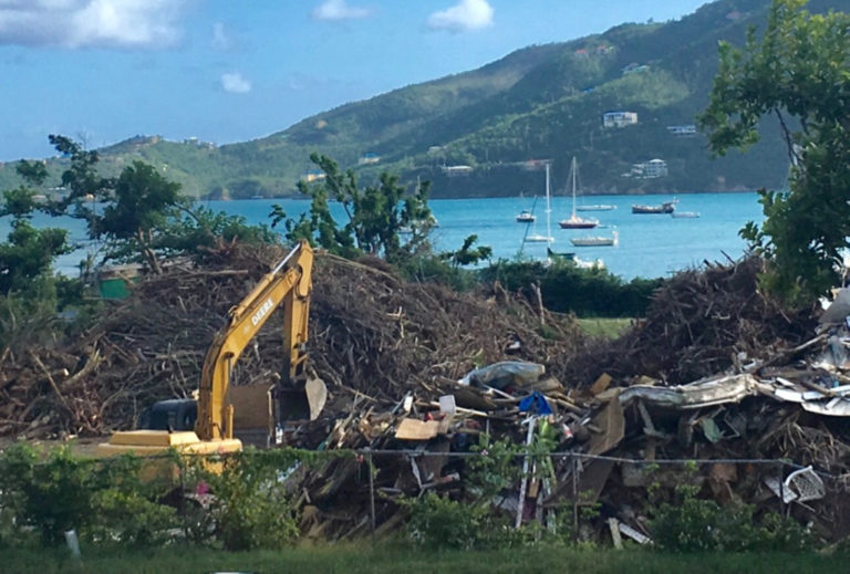 Recycling in the USVI: Part 1, Government Action and Inaction