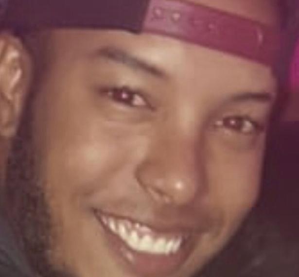 Police Seek Ortiz as Domestic Violence Suspect