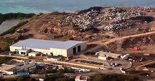Anguilla Landfill on St. Croix. (File photo)