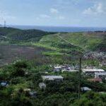 The Bovoni Landfill on St. Thomas. (Source file photo)