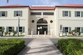 District Court of the Virgin Islands on St. Croix