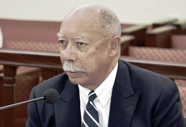 Bill Seeks to Expand Hotel Development Act