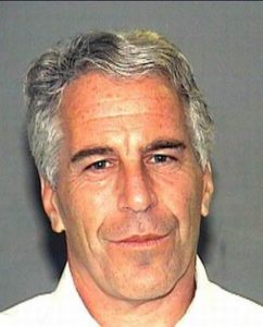 Jeffrey Epstein (File photo)