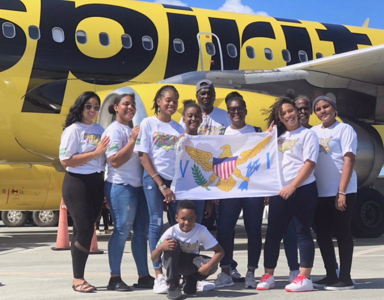 Project Promise Comes Home After Doing Good Across the U.S.