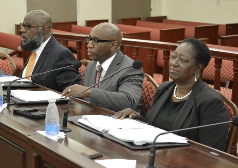 USVI Has Housing Crisis, HFA Head Tells Senators