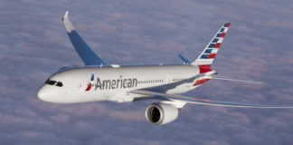 American Airlines will fly from Miami to St. Croix three times daily from Nov. 23 through 25.