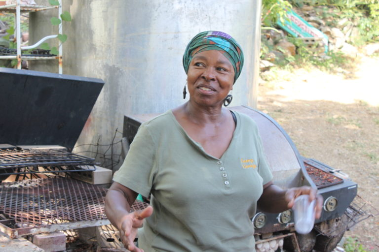 Camp Umoja is a Farm With a Mission