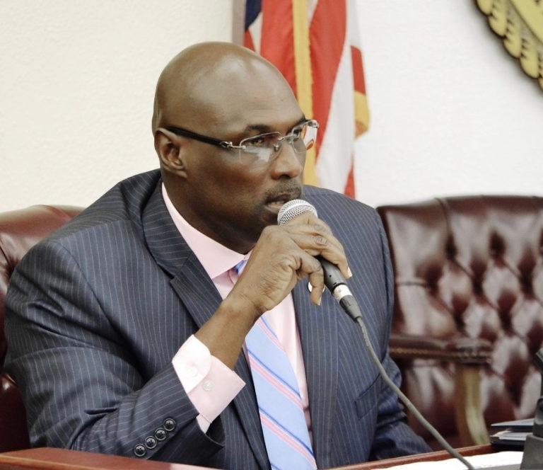 Legislators Teleconference to Discuss COVID-19