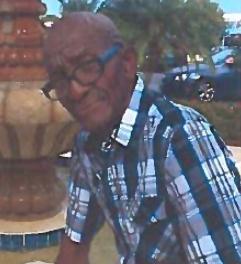 Leonard Frederick, missing since 2016. (VIPD photo)