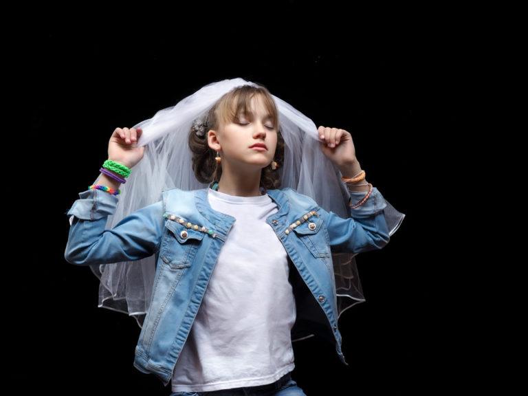Senate Panel OKs Bill to Shut Teen Marriage Loophole
