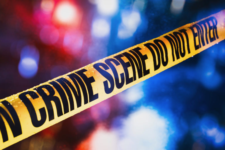Decomposing Body Found in Crown Bay