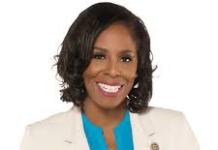 Congresswoman Stacey E. Plaskett (File photo)