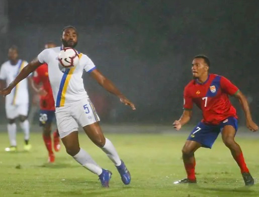 USVI finishes with Two Losses in Inaugural Nations League Play